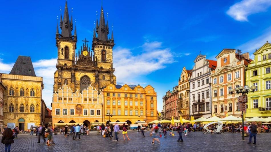 Prague wants to strengthen regulation of Airbnb rentals – Kafkadesk