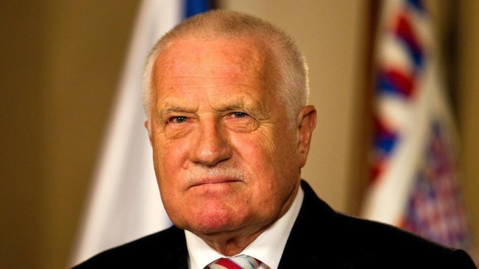 Vaclav Klaus Mladsi News: Former Czech President Vaclav Klaus Awarded Petőfi Prize