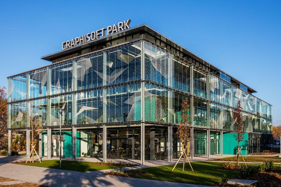 graphisoft-park-budapest-outside-view
