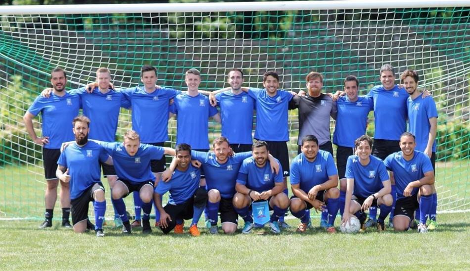 "Krakow Dragoons FC: ""We aim to embed grassroots football"