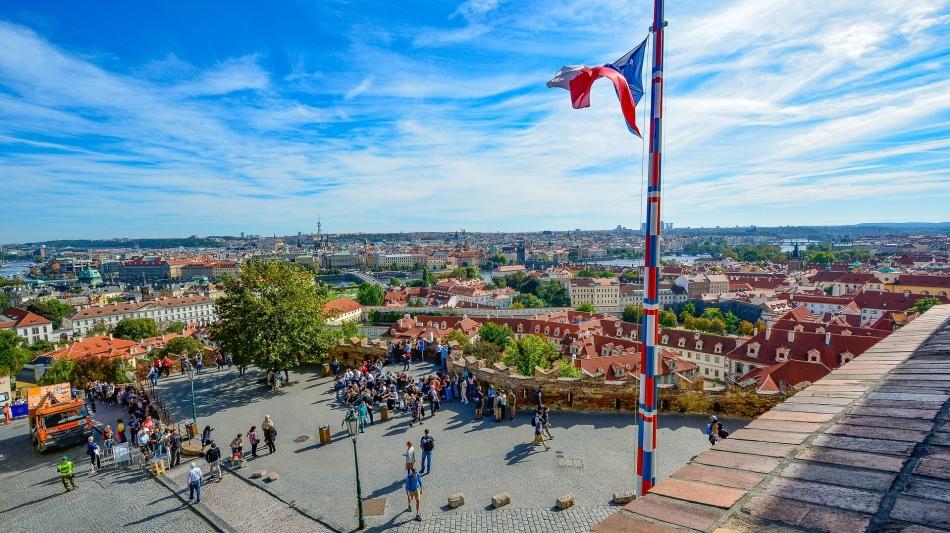 Czech Republic vs  Czechia: A linguistic riddle – Kafkadesk