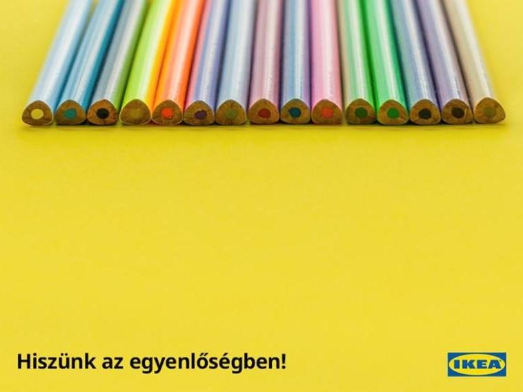 IKEA-LGBT-Hungary