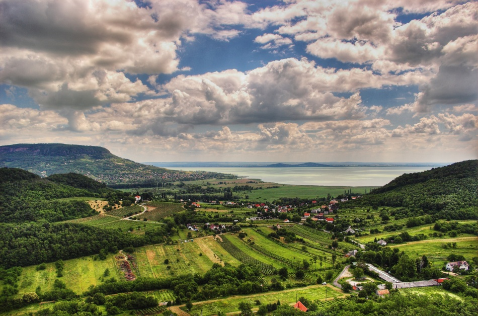 Lake Balaton (1)