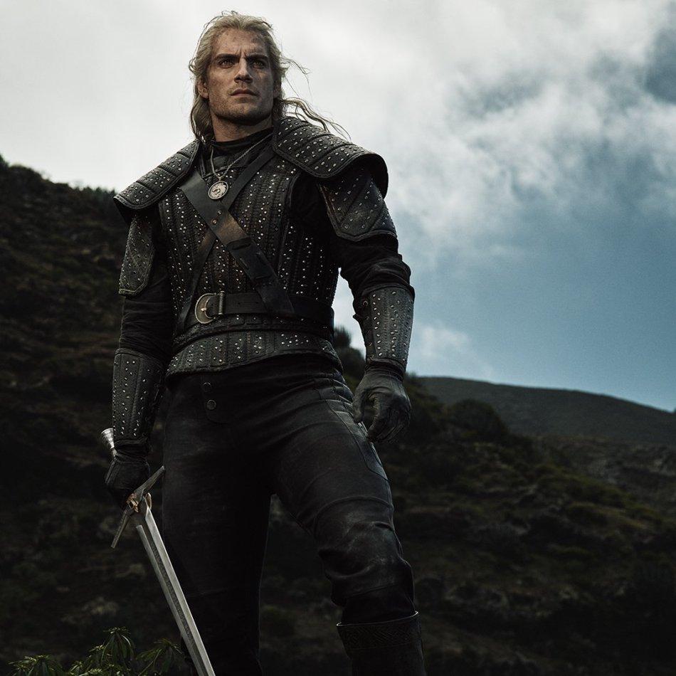 The-Witcher-Netflix-Geralt-image-0