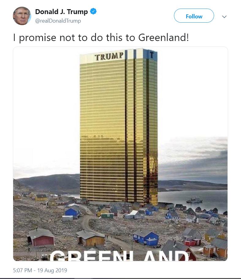 twitter-donald-trump-greenland