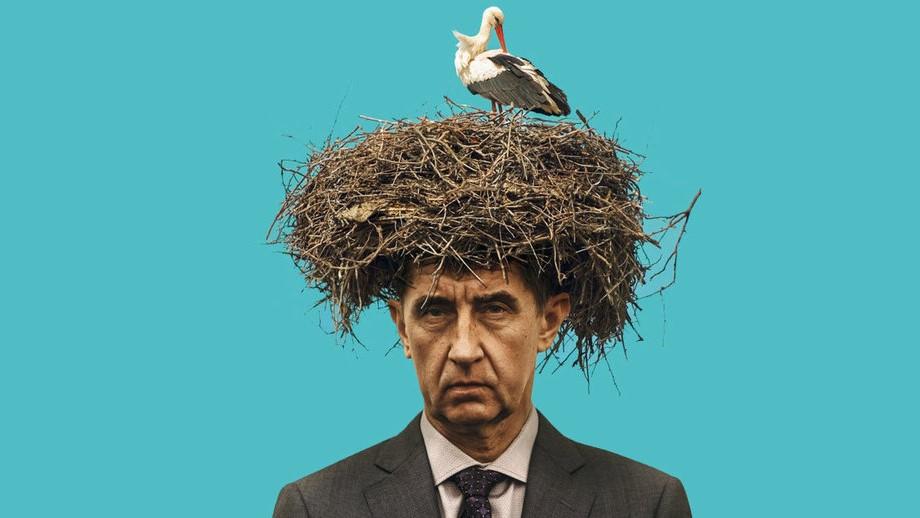 andrej-babis-storks-nest