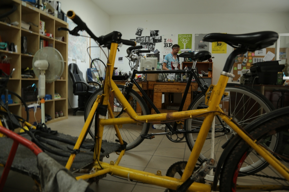 Bike Messenger_CargoHQ