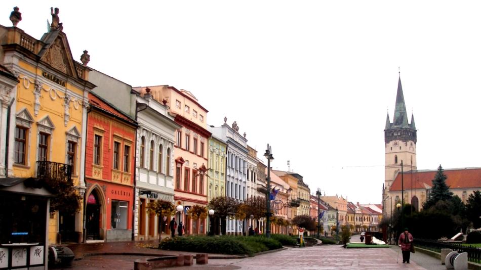 presov-slovakia