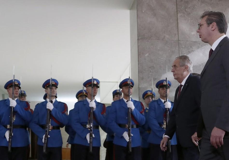 serbia-czech-republic