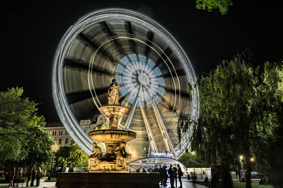 budapest-ferrys-wheel-new-year