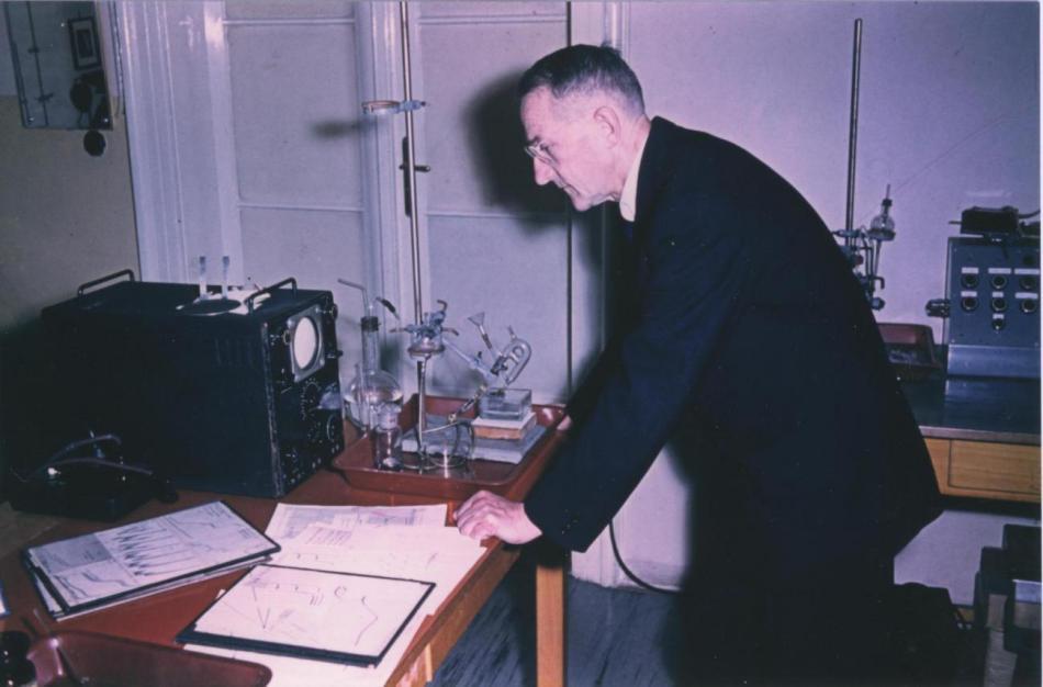 jaroslav-heyrovsky-czech-nobel-prize