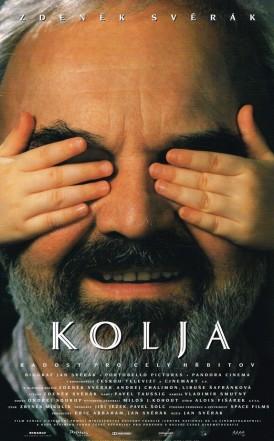 Kolya-Czech-Oscars